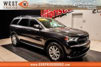 Used 2017 Dodge Durango For Sale   Surprise AZ   Call 8556356577 with VIN 1C4RDJAG7HC691745