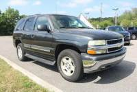 Pre-Owned 2004 Chevrolet Tahoe 4dr 1500 LS