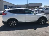 Certified 2017 Honda CR-V Touring 2WD