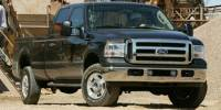 Used 2005 Ford Super Duty F-250 XLT Crew Cab Pickup For Sale in Soquel near Aptos, Scotts Valley & Watsonville