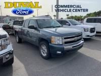 Used 2009 Chevrolet Silverado 1500 For Sale in Jacksonville at Duval Acura | VIN: 1GCEK29JX9Z291641