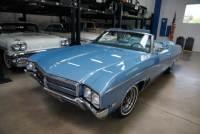 1969 Buick Skylark Custom 350 V8 Convertible