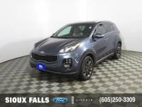 Pre-Owned 2018 Kia Sportage SUV for Sale in Sioux Falls near Brookings