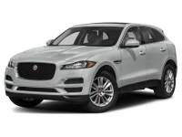 Used 2020 Jaguar F-PACE 25t Premium SUV For Sale in Huntington, NY