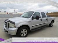 2007 Ford F-350 Super Duty Lariat Crew Cab