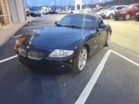 2005 BMW Z4 3.0i Convertible