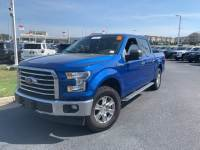 2017 Ford F-150 Truck SuperCrew Cab in Columbus, GA