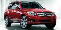 Pre-Owned 2010 Mercedes-Benz GLK-Class GLK 350