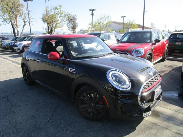 Photo 2017 MINI Hardtop 2 Door John Cooper Works ALL4 Hardtop