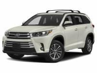 Used 2019 Toyota Highlander XLE For Sale in Terre Haute, IN   Near Greencastle, Vincennes, Clinton & Brazil, IN   VIN:5TDJZRFH8KS588936