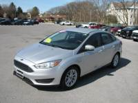 Used 2017 Ford Focus SE in Gaithersburg
