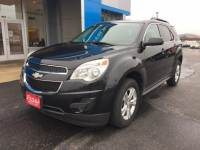 Pre-Owned 2012 Chevrolet Equinox FWD 1LT