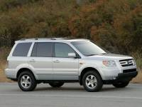 Used 2006 Honda Pilot For Sale in Bend OR | Stock: N524760