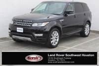 Used 2015 Land Rover Range Rover Sport HSE in Houston