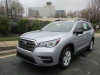 Certified Used 2019 Subaru Ascent Base Model 8-Passenger in Gaithersburg