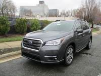 Certified Used 2019 Subaru Ascent Limited 7-Passenger in Gaithersburg