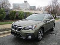 Certified Used 2019 Subaru Outback 2.5i Limited in Gaithersburg