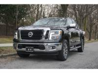 Used 2017 Nissan Titan Pro 4-X Truck Crew Cab For Sale in Huntington, NY