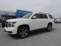 Pre-Owned 2018 Chevrolet Tahoe 2WD LS VIN 1GNSCAKC3JR256067 Stock Number 7766Q