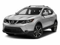 Used 2018 Nissan Rogue Sport SL SUV