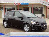 2012 Chevrolet Sonic LT for sale in Boise ID