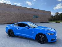 Used 2017 Ford Mustang GT Premium Coupe For Sale at Paul Sevag Motors, Inc. | VIN: 1FA6P8CF4H5300892