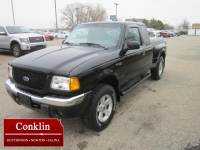 Pre-Owned 2002 Ford Ranger 4dr Supercab 4.0L XLT Off/Rd 4WD AT
