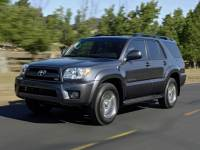 Used 2006 Toyota 4Runner For Sale at Harper Maserati | VIN: JTEBU17R868066325