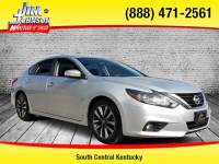 Used 2016 Nissan Altima 2.5 SL For Sale in Bowling Green KY | VIN: