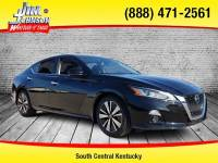 Used 2019 Nissan Altima 2.5 SV For Sale in Bowling Green KY | VIN: