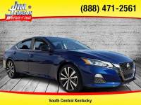 Used 2019 Nissan Altima 2.5 SR For Sale in Bowling Green KY | VIN: