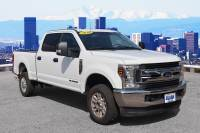 Certified Pre-Owned 2018 Ford Super Duty F-250 SRW For Sale inThornton near Denver | Serving Arvada, Westminster, CO, Lakewood, CO & Broomfield, CO | VIN:1FT7W2BT0JEC61634