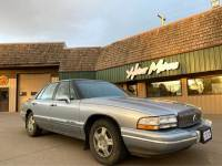 Used 1995 Buick Park Avenue