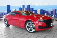 Certified Pre-Owned 2019 Chevrolet Camaro For Sale inThornton near Denver | Serving Arvada, Westminster, CO, Lakewood, CO & Broomfield, CO | VIN:1G1FH1R75K0104617