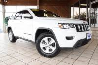Certified Pre-Owned 2017 Jeep Grand Cherokee For Sale inThornton near Denver | Serving Arvada, Westminster, CO, Lakewood, CO & Broomfield, CO | VIN:1C4RJEAG3HC747440