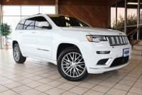 Certified Pre-Owned 2017 Jeep Grand Cherokee For Sale inThornton near Denver | Serving Arvada, Westminster, CO, Lakewood, CO & Broomfield, CO | VIN:1C4RJFJT9HC631405
