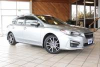 Certified Pre-Owned 2017 Subaru Impreza For Sale inThornton near Denver | Serving Arvada, Westminster, CO, Lakewood, CO & Broomfield, CO | VIN:4S3GTAU69H3701012