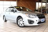 Used 2014 Subaru Impreza Sedan For Sale near Denver in Thornton, CO | Near Arvada, Westminster& Broomfield, CO | VIN: JF1GJAA68EG012101