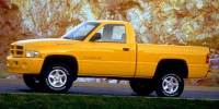 Pre-Owned 1999 Dodge Ram 1500