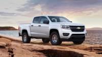 Pre-Owned 2017 Chevrolet Colorado 2WD WT