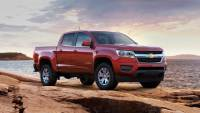 Pre-Owned 2015 Chevrolet Colorado 2WD LT VIN 1GCGSBE39F1253876 Stock Number 40253-1