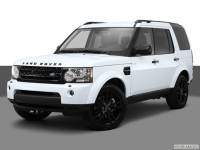 Pre-Owned 2013 Land Rover LR4 LUX 4WD LUX in South Carolina
