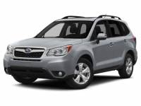Used 2015 Subaru Forester 2.5i Limited (CVT) For Sale in North Charleston, SC | JF2SJAHC6FH504428