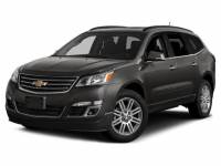 Pre-Owned 2016 Chevrolet Traverse LT w/1LT SUV