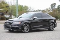 Used 2015 Audi S3 Sedan For Sale in Myrtle Beach, South Carolina