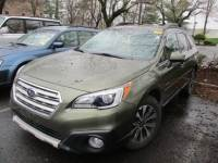 Certified Used 2017 Subaru Outback 2.5i Limited with in Gaithersburg