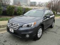 Certified Used 2017 Subaru Outback 2.5i in Gaithersburg