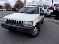 Used 1994 Jeep Grand Cherokee SE in Gaithersburg