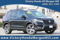 New 2020 Honda Passport Touring Sport Utility For Sale or Lease in Soquel near Aptos, Scotts Valley & Watsonville