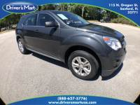 Used 2013 Chevrolet Equinox LS For Sale in Orlando, FL | Vin: 2GNALBEK3D6396561
